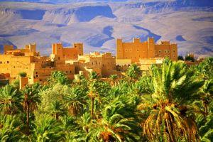 moroccan-kasbah-in-oasis