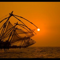 The Backwaters of Kerala (Travels in India, Chapter 9)
