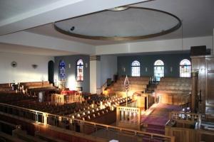 Edinburgh Synagogue 2