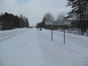 Moletai