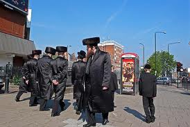 Purim Hasids