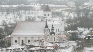 Vilnius-after-snow