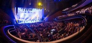 New Creation Star Auditorium
