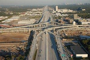 Houston Sprawl 3