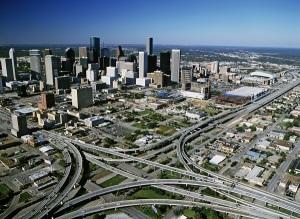 Houston Sprawl 4