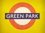 green-park sign
