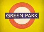 green-park sign
