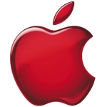 apple-logo-red