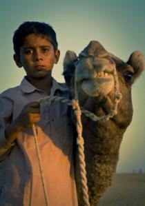 juior cameleer