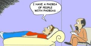 phobias 4