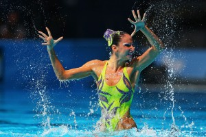 SoloSynchronizedSwimming