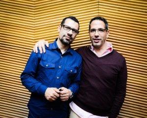 Yotam and Sami