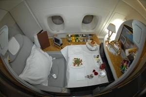 emirates 1st