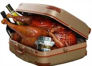 turkeyinsuitcase