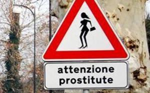 prostitue