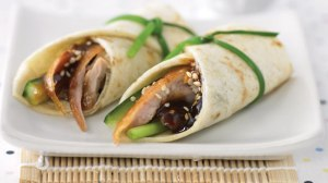 pecking-duck-wraps