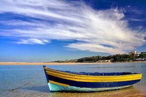 Oualidia-Morocco