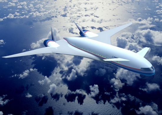 future plane 2