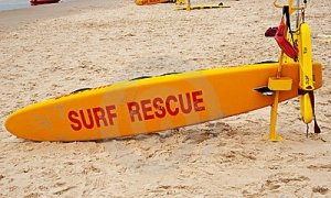 surf-rescue-board