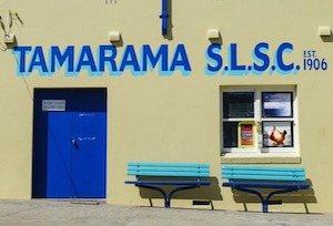 Tmamarama-SLSC-Club-House