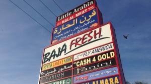 little arabia