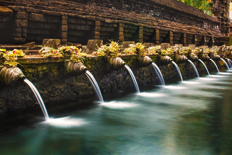 Tirta-Empul-Bali