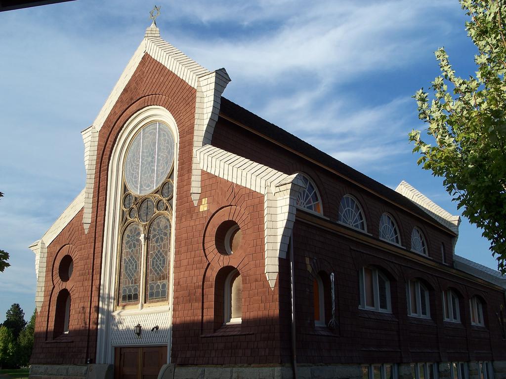 Boise Synagogue