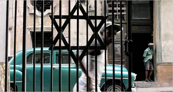 Cuba Jews