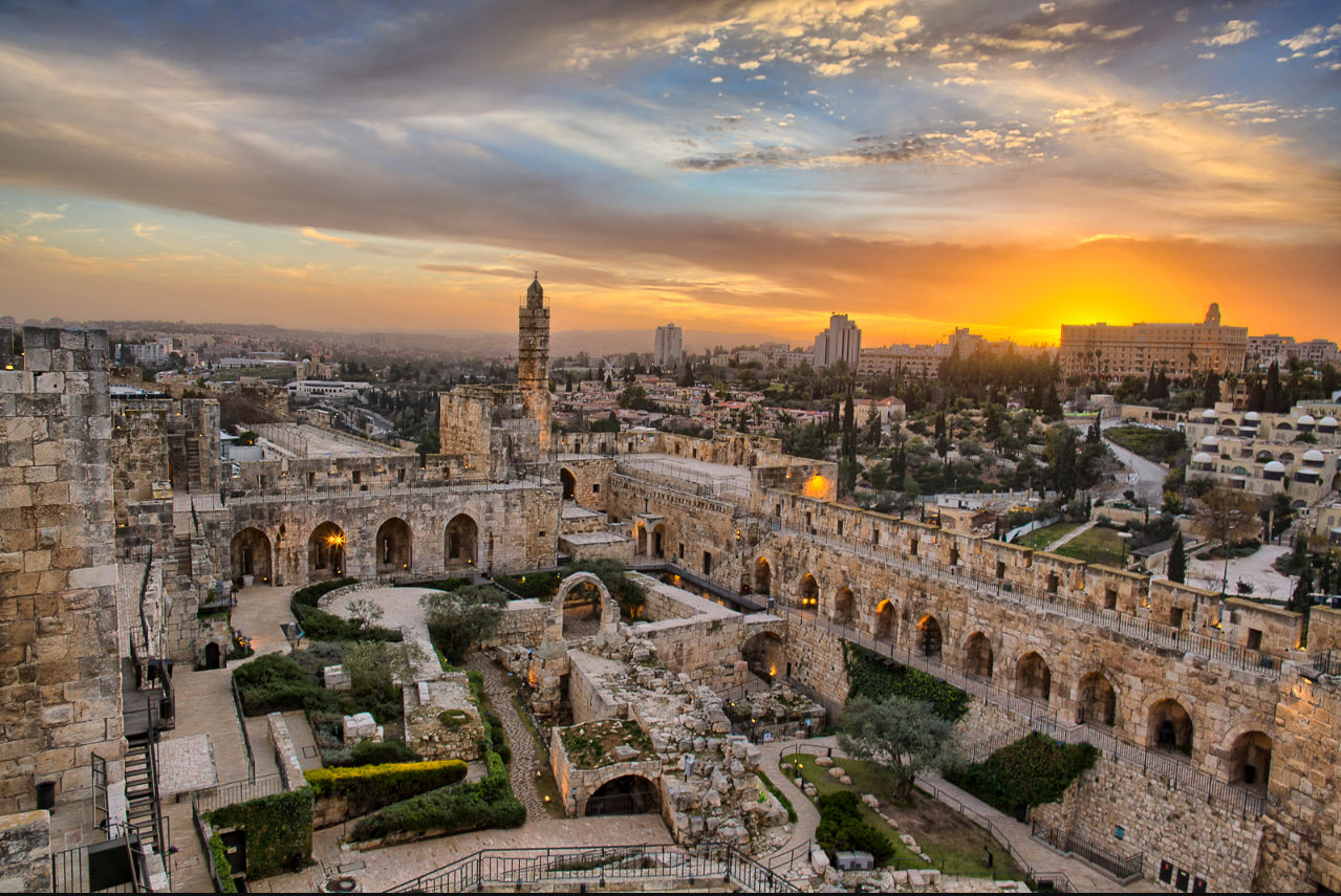 Jerusalem-The-Capital-of-Israel-1