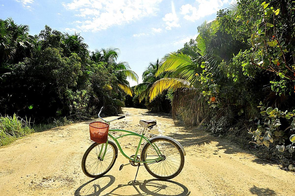 Tulum bike 2