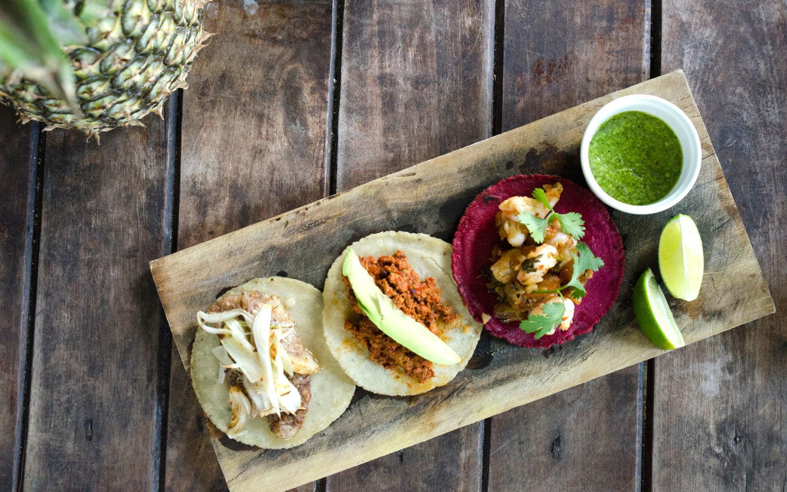 Tulum - Vegan Tacos
